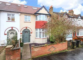 Thumbnail 5 bed end terrace house for sale in Beauchamp Road, London
