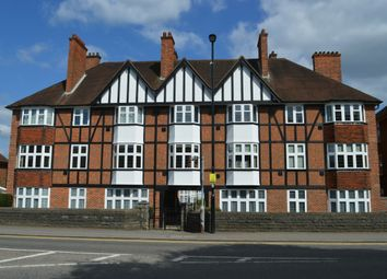 Thumbnail 3 bed flat for sale in Ashley Road, Epsom, Surrey
