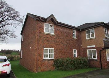Thumbnail 2 bed flat to rent in Mill Brook, Catterall, Preston