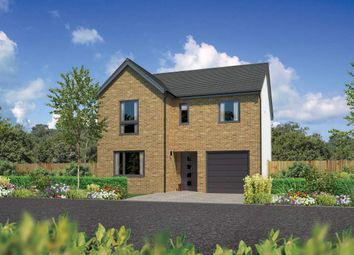 "Thumbnail 4 bedroom detached house for sale in ""Glenmore"" at Countesswells Park Place, Aberdeen"