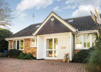 Thumbnail 4 bed semi-detached bungalow for sale in Greenways, Ovingdean, Brighton