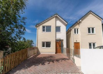 Thumbnail 5 bed detached house for sale in Bevendean Road, Brighton, East Sussex