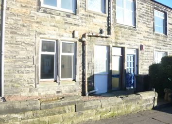 Thumbnail 1 bed flat to rent in Elliothill Street, Dunfermline