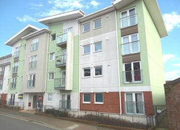 Thumbnail 1 bedroom flat for sale in Red Lion Lane, Exeter, Devon