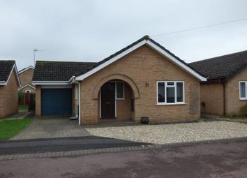 Thumbnail 2 bed bungalow to rent in Farriers End, Quedgeley, Gloucester