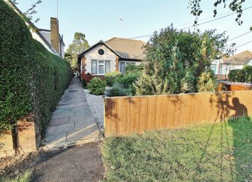 London Road, Benfleet SS7. 3 bed semi-detached bungalow