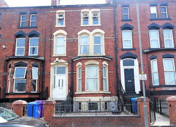 Thumbnail 1 bed flat to rent in St Domingo Vale Fla, Anfield, Liverpool