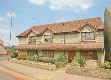 Thumbnail 1 bed flat to rent in Trescothick Close, Keynsham, Bristol
