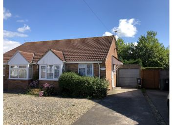 2 bed semi-detached bungalow for sale in Kenn Close, Weston-Super-Mare BS23