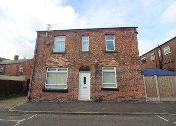 Thumbnail 1 bed duplex to rent in Marton Street, Swinley, Wigan