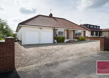 Thumbnail 5 bed detached house for sale in Hill Road, New Costessey, Norwich