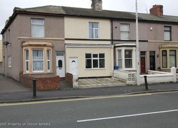 Thumbnail 2 bed property to rent in Poulton Rd, Fleetwood