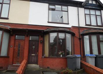 Thumbnail 3 bedroom terraced house for sale in Gloucester Avenue, Blackpool