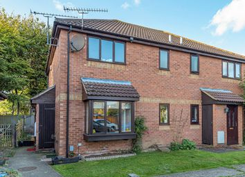 Thumbnail 1 bed property for sale in Hilldene Close, Flitwick