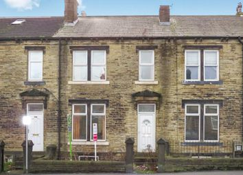 Thumbnail 3 bed terraced house for sale in Fair Road, Wibsey, Bradford