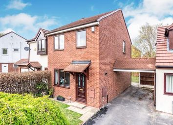Thumbnail 3 bedroom semi-detached house for sale in Ashdown Lane, Birchwood, Warrington, Cheshire