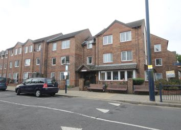 Thumbnail 2 bed flat for sale in Chapel Court, West Avenue, Filey