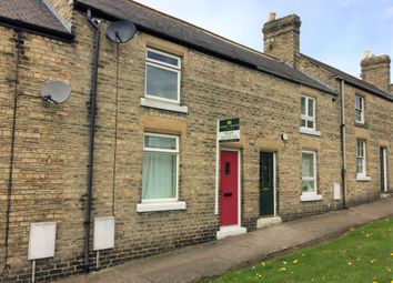 Thumbnail 1 bed terraced house to rent in Tees Street, Chopwell, Newcastle Upon Tyne