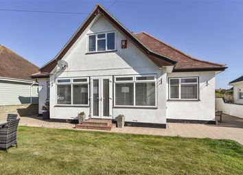 Thumbnail 3 bed detached house for sale in Marine Drive West, West Wittering, Chichester