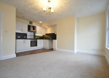 Thumbnail 2 bedroom flat to rent in Poulton Street, Kirkham, Preston, Lancashire