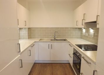 Thumbnail 2 bed flat to rent in Watson Lane, Waterlooville