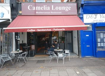 Thumbnail Restaurant/cafe to let in Park Parade, Harlesden
