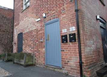 Thumbnail 1 bed flat to rent in Draymans Way, Alton