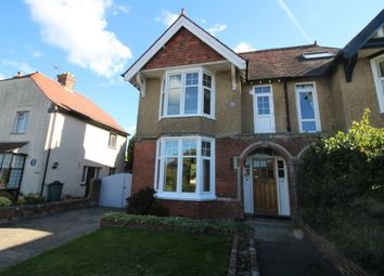 Thumbnail 4 bed property to rent in St. Floras Road, Littlehampton