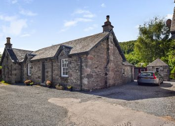 Thumbnail 2 bed cottage for sale in Garryside, Blair Atholl, Pitlochry