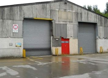 Thumbnail Light industrial to let in Earn Avenue, Bellshill