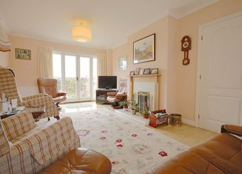 Thumbnail 3 bed link-detached house for sale in Longfield Road, Weymouth