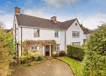 Thumbnail 3 bed semi-detached house for sale in Tadworth Street, Tadworth