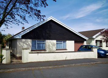 Thumbnail 3 bed bungalow for sale in Greenfield Close, Haverfordwest