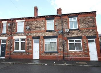 Thumbnail 2 bedroom end terrace house to rent in Whittle Street, St Helens