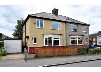3 bed semi-detached house for sale in Marton Grove Road, Middlesbrough TS4