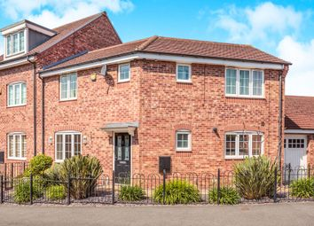 Thumbnail 3 bed semi-detached house for sale in Priory Chase, Pontefract