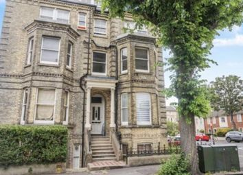 Thumbnail 1 bed flat to rent in Norton Road, Hove, Brighton, East Sussex
