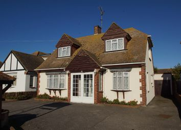 Thumbnail 3 bed property for sale in Leitrim Avenue, Shoeburyness