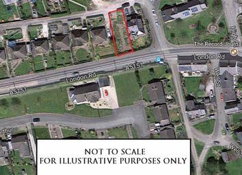 Land for sale in High Street, Trelawnyd, Flintshire LL18
