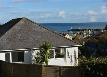 Thumbnail 1 bed flat for sale in Mevagissey, Cornwall