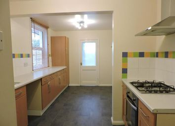 Thumbnail 3 bedroom terraced house to rent in Ruskin Road, Hove