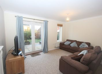 Thumbnail 4 bed semi-detached house to rent in Hawksmoor Lane, Stoke Park, Bristol