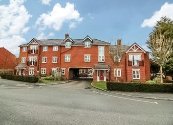 Thumbnail 2 bed flat for sale in Bolton Road, Aspull, Wigan