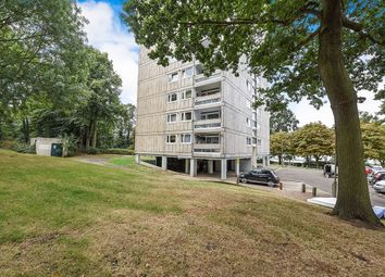 Thumbnail 2 bed flat for sale in Tunworth Crescent, London