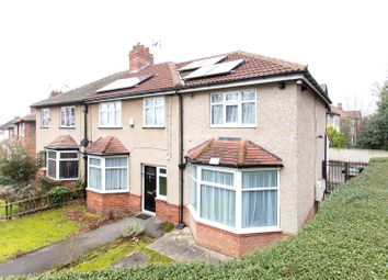 Thumbnail 5 bed semi-detached house for sale in Thorn Lane, Leeds, West Yorkshire