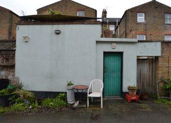 Thumbnail Studio for sale in Morrish Road, Streatham Hill, London