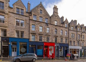 Thumbnail 1 bed flat for sale in 48 (1F2) St Mary's Street, Edinburgh