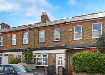 Swan Road, Feltham TW13. 3 bed cottage for sale