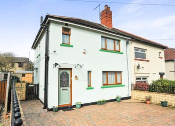 Thumbnail 3 bed semi-detached house for sale in Wellcroft, Otley
