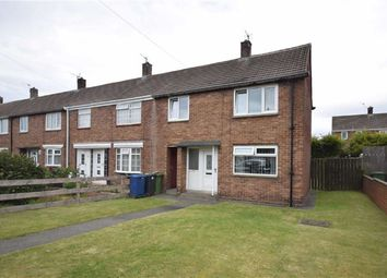 Thumbnail 2 bed end terrace house for sale in Rubens Avenue, South Shields